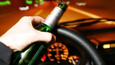¿Has bebido? Cómo saber si puedes ponerte al volante
