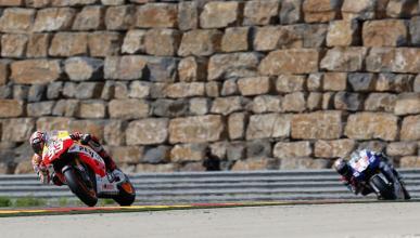 De Alcañiz a Motorland; 50 años de carreras en Aragón