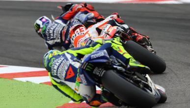 Previo GP de Aragón 2015: Rossi no ha ganado en Motorland