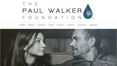 Paul Walker estaría orgulloso: su hija sigue sus pasos