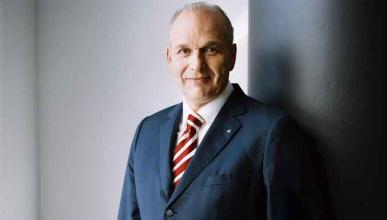 Stackmann dejará Seat y pasará al comité ejecutivo de VW