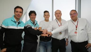 Moto3 2016: Fabio Quartararo ficha por Leopard Racing