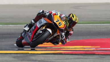 Loris Baz correrá en Avintia Racing en 2016 con Ducati