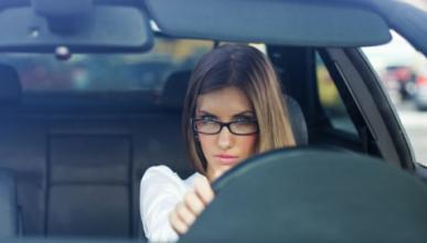 Los peores conductores de este verano