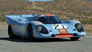 El sonido de este Porsche cambiará tu vida