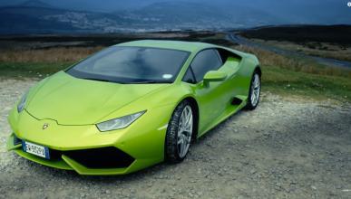 ¿Es el Lamborghini Huracán un digno sucesor del Gallardo?