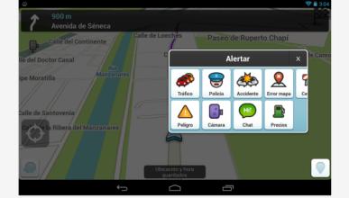 Las mejores app de tráfico para evitar los atascos
