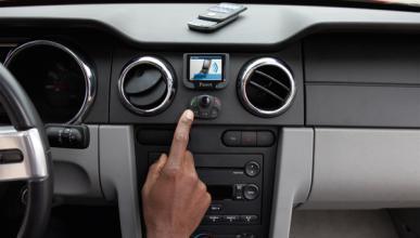Cinco tecnologías que puedes montar tú mismo en el coche
