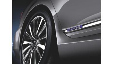 El nuevo Lexus LS llega en octubre