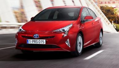 Nuevo Toyota Prius, el ahorro no lo es todo