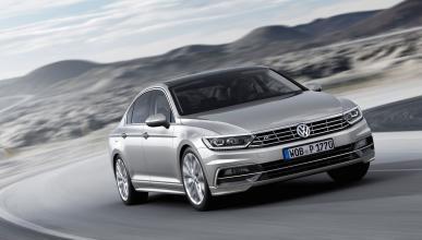 El 'olvido' del Volkswagen Passat