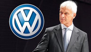 Alemania pone 'contra las cuerdas' a Volkswagen