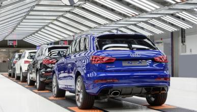 Audi demanda a Volkswagen por el 'dieselgate'