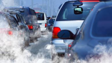 Los coches europeos contaminan un 40% más de lo que dicen