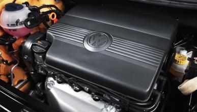 Los motores VW que NO están afectados