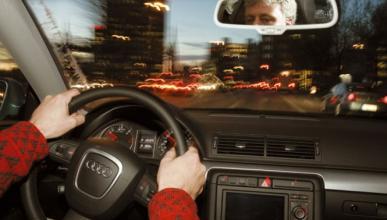 Menos recursos, más accidentes de tráfico