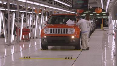 FCA: buenas y malas noticias para Fiat