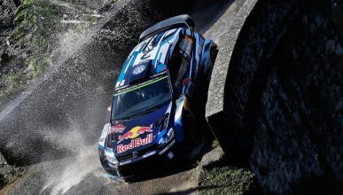 WRC 2015, Rally de Francia: Latvala gana, Sordo séptimo