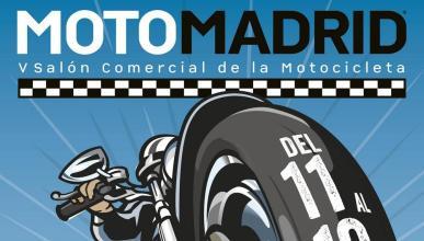 Ya hay fechas para MotoMadrid 2016