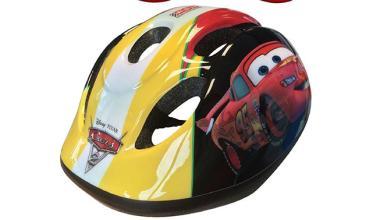 Por qué tus hijos deben llevar casco en la bici, siempre