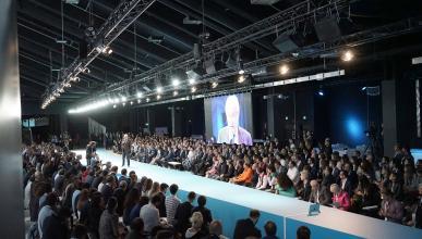 Piaggio Fast Forward, innovación para el grupo italiano