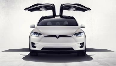Las quejas de un propietario de un Tesla Model X