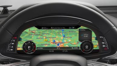 Cómo funciona el GPS de tu coche