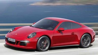 El Porsche del millón de euros, a la venta