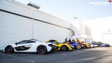McLaren Newport Beach p1