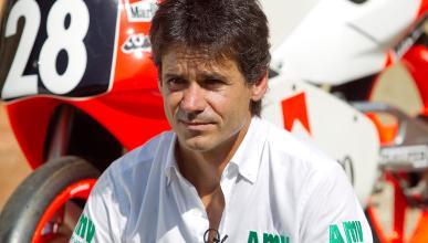 """Álex Crivillé: """"Rossi sabe que no puede fallar"""""""