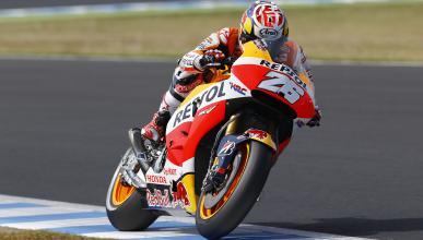 Carrera MotoGP Motegi 2015: ¡Pedrosa ha vuelto!