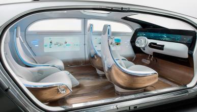 SL Pure: así podría ser el Mercedes del futuro