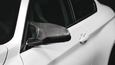 BMW M4 M performance edition japon retrovisores carbono