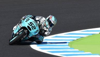 Moto3: Todo lo que necesita Danny Kent para ser campeón