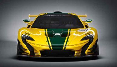McLaren Special Operations (MSO) se hace más especial aún