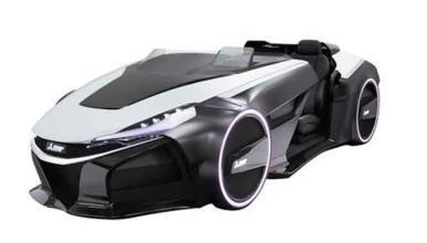 Mitsubishi Emirai 3 xDAS: descúbrelo antes de Tokyo