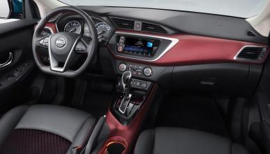 Nissan y Jatco lanzan una nueva caja de cambios CVT