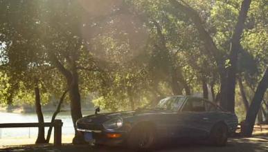 Vídeo: un Nissan Z original