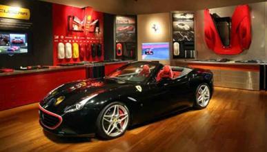 Ferrari incrementará su producción un 30% hasta las 9.000