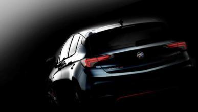 Buick Verano: la apuesta por el mercado chino