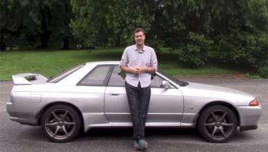 ¿Qué pasa si intentas vender este coche?