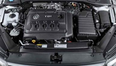 Volkswagen fabricó varias versiones del software 'maldito'