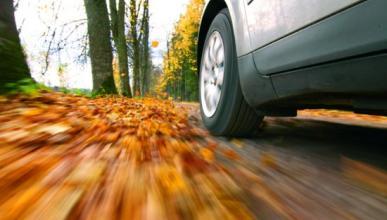 Pon a punto tu coche para el otoño con la ayuda de eBay