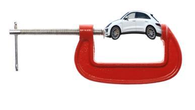 Porsche podría estar preparando un Minimacan