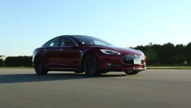 Más quejas: el Tesla Model S se queda sin recomendación