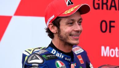 """Rossi explota contra Márquez: """"es algo personal contra mí"""""""