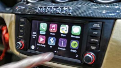 El jefe de Apple  dice que los coches van a cambiar mucho