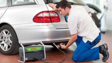 VW puso motores trucados en el Amarok de Argentina