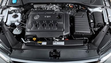 Los motores EA 288 de Volkswagen están siendo examinados
