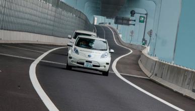 Nissan se pasa a la conducción autónoma